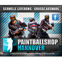 Paintballshop Hannover
