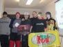 Indoor Paintball Januar 2004