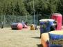 Turnier-Paintball