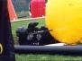 SupAir Paintball Spiel