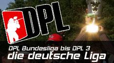 Link zum Paintball Liga Magazin DPL und XPSL
