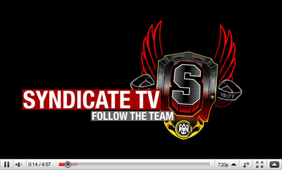 Syndicate TV