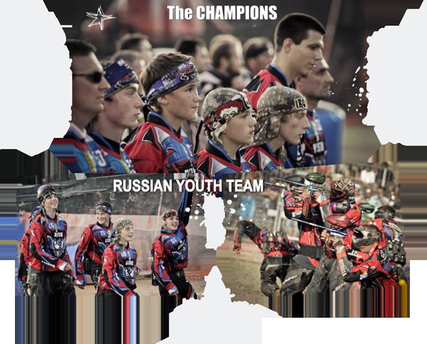 EPBF Youth Cup Gewinner 2011: Russland