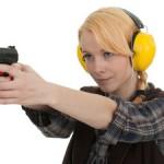 Gehörschutz beim Paintball von Sonicshop